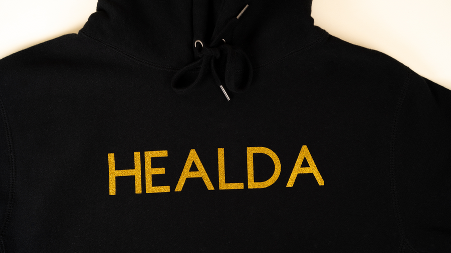 Healda Sweatshirt - Collectors Edition