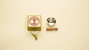 Eat.Read.Love | Free Spirit Essential Oil Roller - Eat.Read.Love.