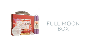 GLAMOR BOX - FULL MOON
