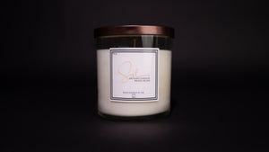 Pacific Island - Artisan Candles by Sal