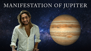 Manifestation of Jupiter Webinar (Recorded)