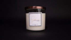 Lavender - Artisan Candles by Sal