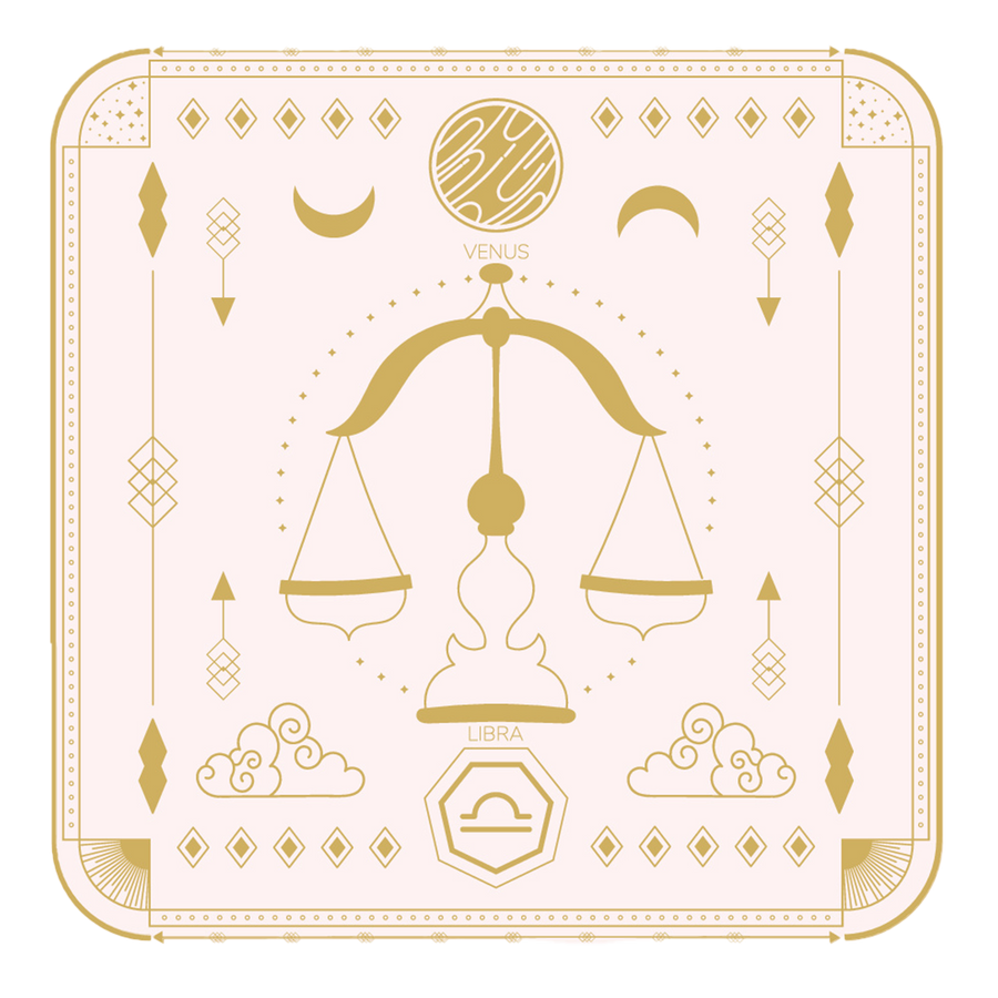 Libra | October 16-23, 2020 |Weekly Twin Flame Tarot Reading