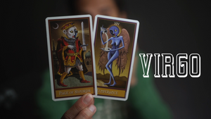 VIRGO - TAROT AFTER DARK (THEY FINALLY SEE YOUR VALUE)