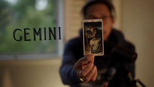 GEMINI - TAROT AFTER DARK (A GHOST OF THE PAST RETURNS)