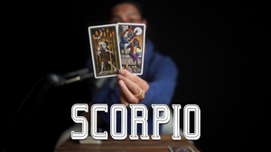 "SCORPIO - ""YOU MANIFESTED SOMEONE, IS THIS THEM?"" TAROT AFTER DARK"