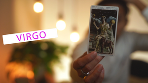 VIRGO - TAROT AFTER DARK (JUNE6)