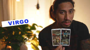 VIRGO - JUNE TAROT AFTER DARK (JUNE4)
