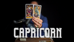 "CAPRICORN - ""CONFRONTING THE TRUTH"" TAROT AFTER DARK"