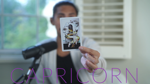 CAPRICORN - JULY TAROT READING (WILL THERE EVER BE PEACE AND HARMONY?)