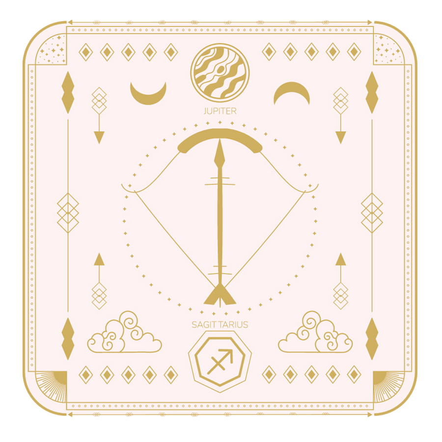 Sagittarius | October 1-15, 2020 | Bi-Weekly Twin Flame Tarot Reading