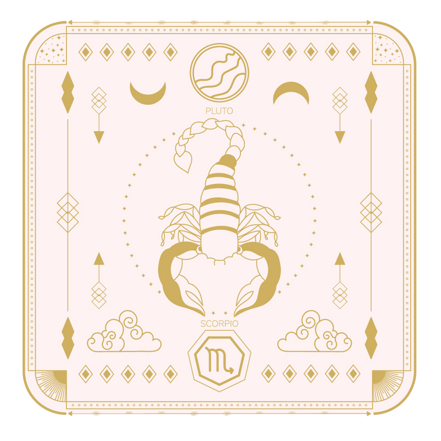 Scorpio | October 1-15, 2020 | Bi-Weekly Twin Flame Tarot Reading