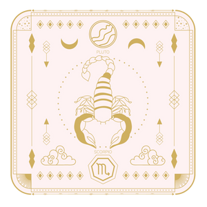 Scorpio | October 16-23, 2020 |Weekly Twin Flame Tarot Reading