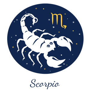 SCORPIO - TAROT AFTER DARK (A SMALL GLIMMER OF HOPE)