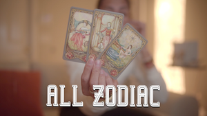 "JUST FOR THE BROS - ""WHY SHE IS IGNORING YOU"" ALL ZODIAC TAROT READING"