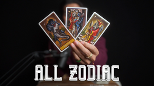 "DIVINE TIMING TAROT AFTER DARK - ""IM NOT GIVING UP UNTIL WE TALK"" ALL ZODIAC"