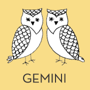 Extended Gemini 13-14 - Eat.Read.Love.