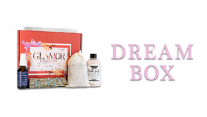 GLAMOR BOX - DREAM