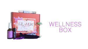 GLAMOR BOX - WELLNESS
