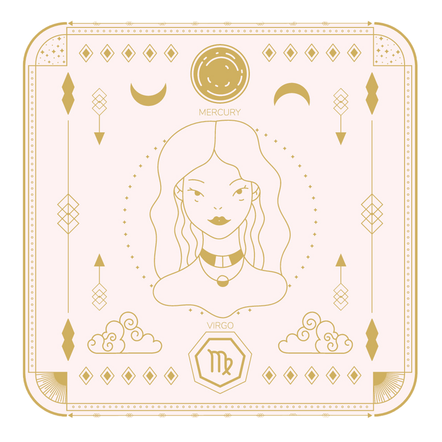 Virgo | October 1-15, 2020 | Bi-Weekly Twin Flame Tarot Reading