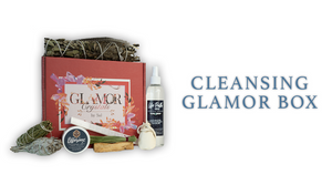 GLAMOR BOX - CLEANSING