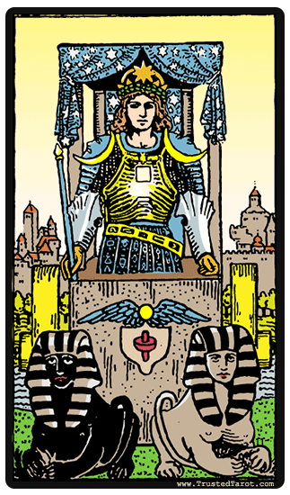 The Chariot | Tarot Card Class