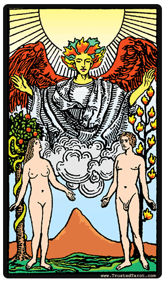 The Lovers | Tarot Card Class