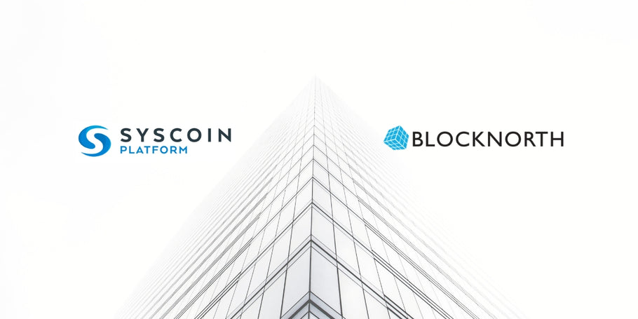 Blocknorth partners with Syscoin