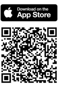 Lintelek App download IOS QR code