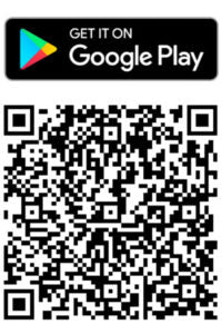 Lintelek App download android QR code