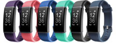 choose a fitness tracker