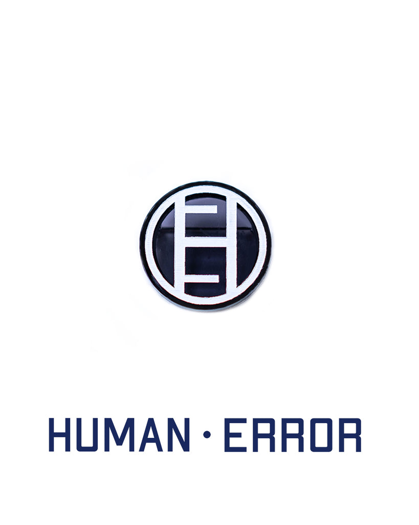 HUMAN・ERROR_Brooch! (ÖWz Selection)