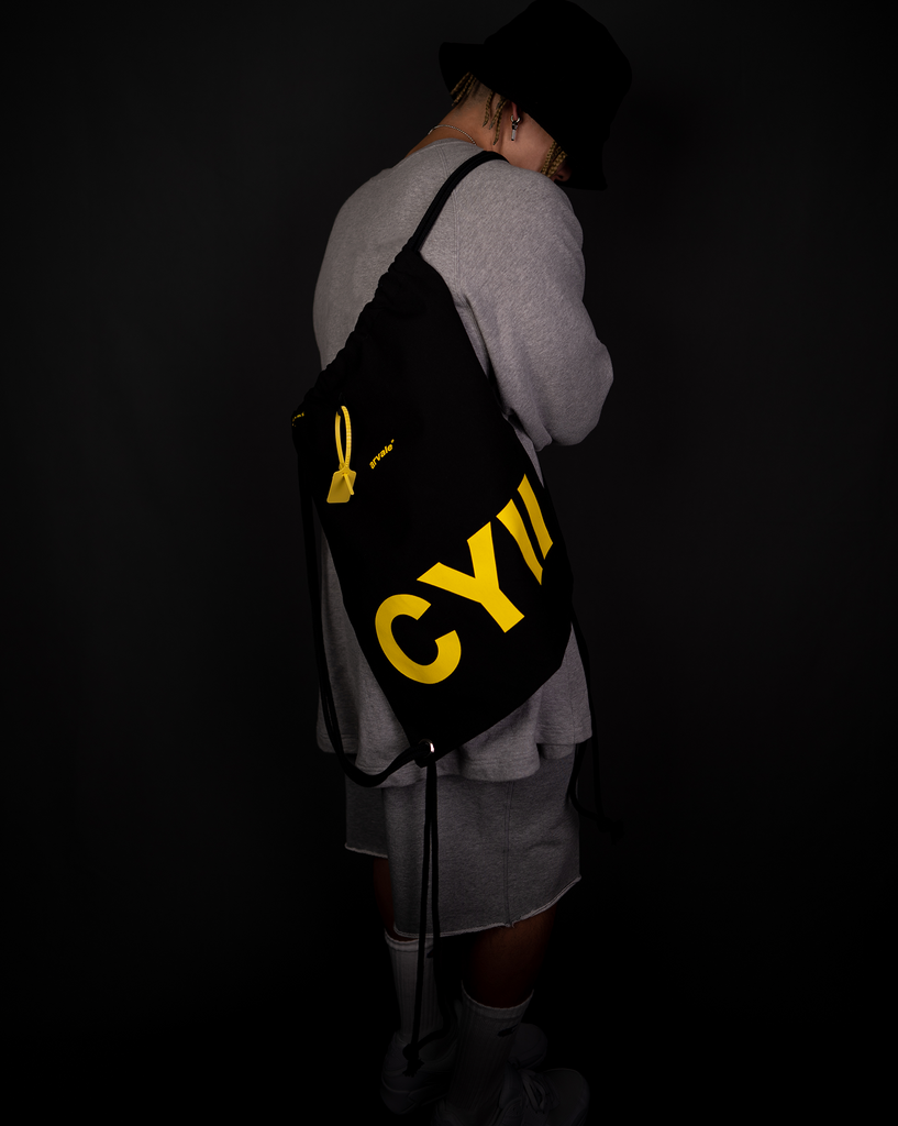 "CYII° bag"" / Yellow"