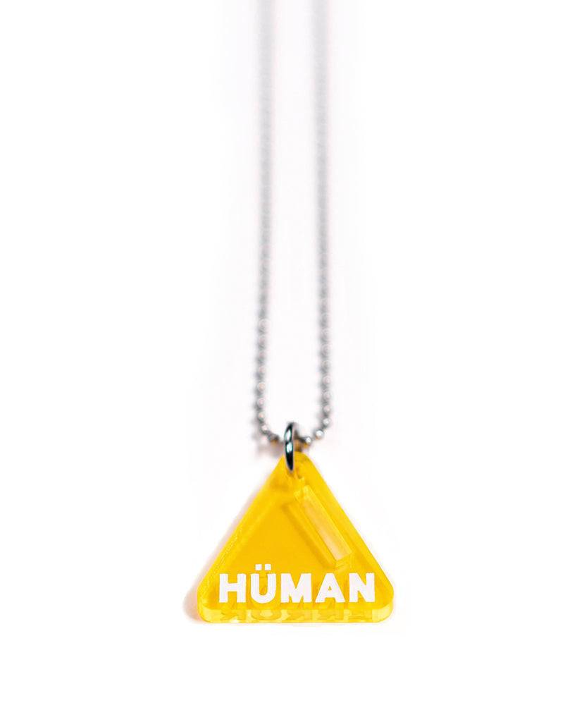 THE HUMAN・ERROR / OWz ( Color : Lucid Orange )