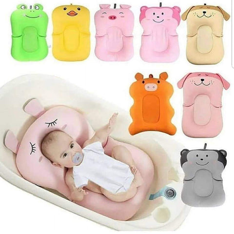 Bath Pillow for Babies