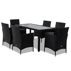 DREAMO Dining Table Set Side