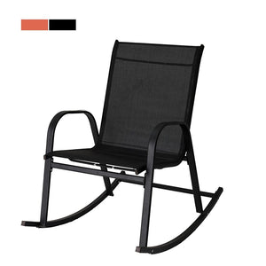DREAMO High Back Rocker Chairs