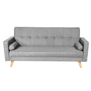 DREAMO 3 Seater Sofa Bed Front