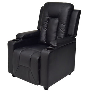 DREAMO Recliner Sofa