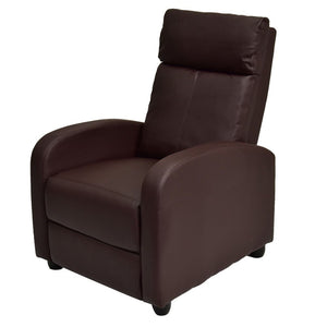 DREAMO Recliner Sofa Front