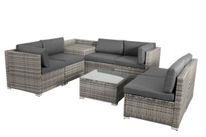 DREAMO Modular Lounge Sofa