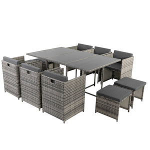 DREAMO Outdoor Dining Set
