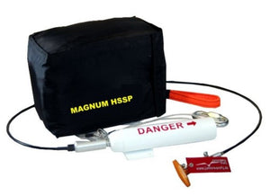 Parachute JUNKERS Magnum 450 Hight speed softpack
