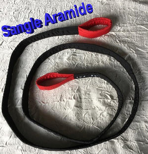 Sangle Aramide 2.70 m Parachute Junkers