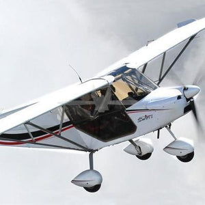 Skyranger ultralight aircraft