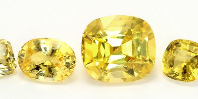 Learn About November Yellow Topaz Birthstone