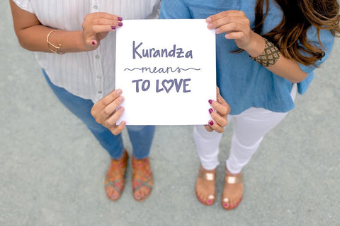 Kurandza, Non-Profit, Give Back, To Love, Mozambique, Girls Education, Hand-Lettered Designs, Full Heart Co, Coffee Mugs, Blog