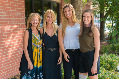 Full Heart Co's blog interview with Lauren Scruggs Kennedy of the Lauren Scruggs Kennedy Foundation. The Lauren Scruggs Kennedy Foundation is a non-profit organization empowering women with limb loss.
