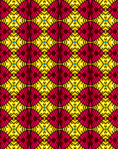 MARTI ETHNIC GEO DIGITAL PRINT