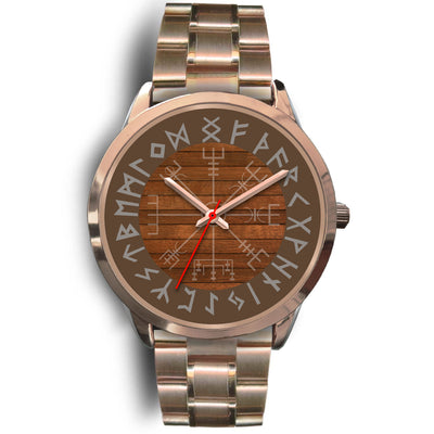 Vegvísir Viking Watch